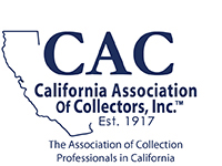 California Association of Collectors, Inc.